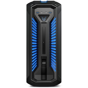 MEDION® ERAZER® Bandit E10 Gaming PC | Intel Core i5-10400 | Windows10Famille | GTX 1660 SUPER | 512 Go SSD | 16 Go RAM
