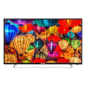 "MEDION® LIFE® S14304 TV, 108 cm (43""), inkl. Wandhalterung, Full HD, HD Triple Tuner, integrierter Mediaplayer, CI+"