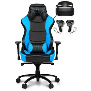 MEDION® Sparpaket - MEDION® ERAZER® X1000 MR Glasses inkl. 2 Motion Controller + MEDION® ERAZER® X89017 Gaming Chair