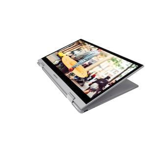 MEDION® AKOYA E4271 Convertible laptop | Intel Celeron N4000 | Windows10HomeinSmode | Ultra HD Graphics | 14 inch Full HD | 4 GB RAM | 128 GB SSD