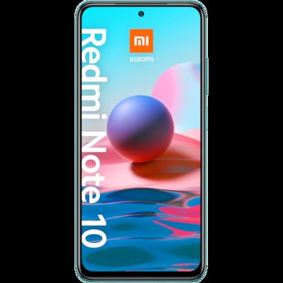 XIAOMI Redmi Note 10 64 GB, grün