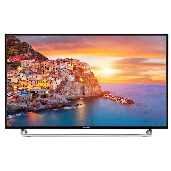 Medion Life P18107 1232 Cm 49 Full Hd Fernseher Lcd Tv Mit