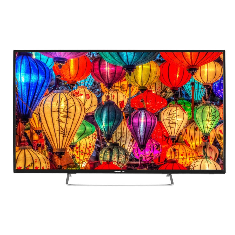 MEDION LIFE® S15005 TV, 125,7 cm (50´´), inkl. ...