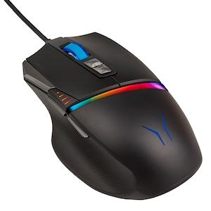 MEDION® ERAZER X81500 Gaming mouse | OMRON Muisknoppen | PMW3325 Sensor | DPI Switch | DPI weergave | Dubbelkik knop | RGB LED verlichting