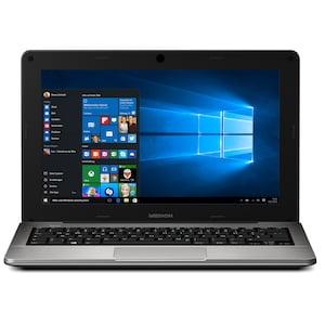 "MEDION® AKOYA® S2218, Intel® Atom® Z3735F, Windows 10 Home, 29,5 cm (11,6"") FHD Display, 64 GB Flash2 GB RAM, Notebook (B-Ware)"