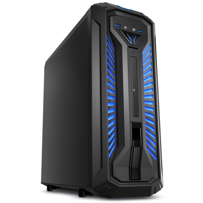 MEDION® ERAZER® X87029, Intel® Core™ i7-9700, Windows10Home, GTX 1660 Ti, 512 GB SSD, 2 TB HDD, 16 GB RAM, Gaming PC