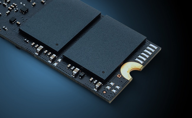 PCI Express SSD