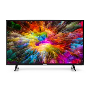 "MEDION® LIFE®  X14302 Smart-TV, 108 cm (43"") Ultra HD Display, DTS Sound, integrierter Mediaplayer, Netflix, HDR, PVR, CI+"