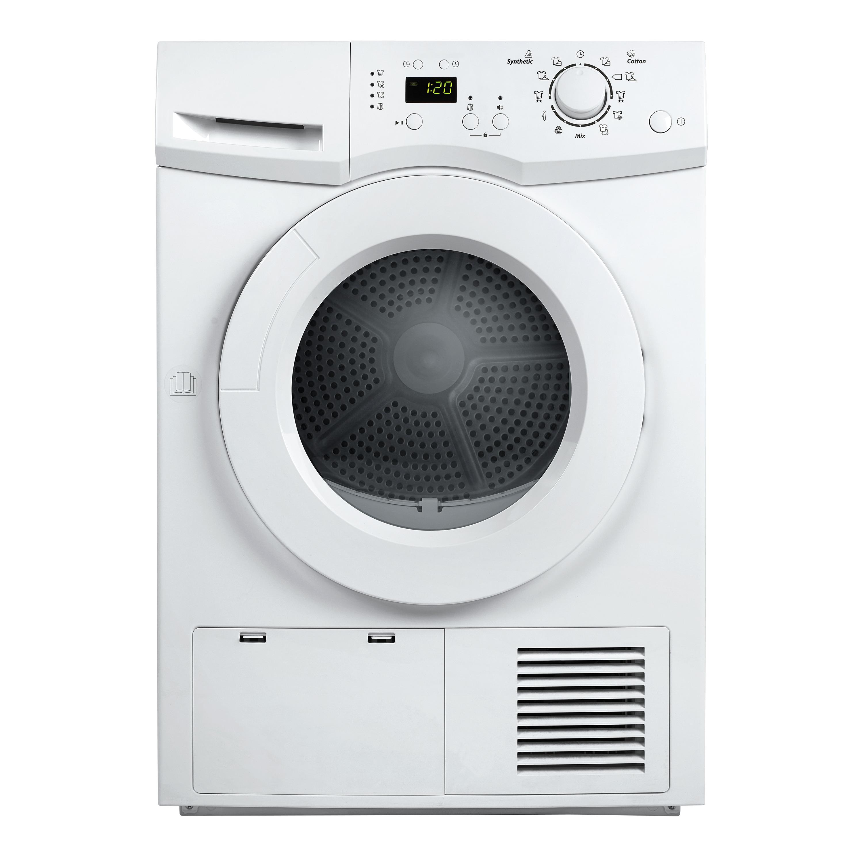 MEDION® Kondenstrockner mit Wärmepumpentechnologie MD 37203, 12 Programme, Feuchtigkeitskontrolle