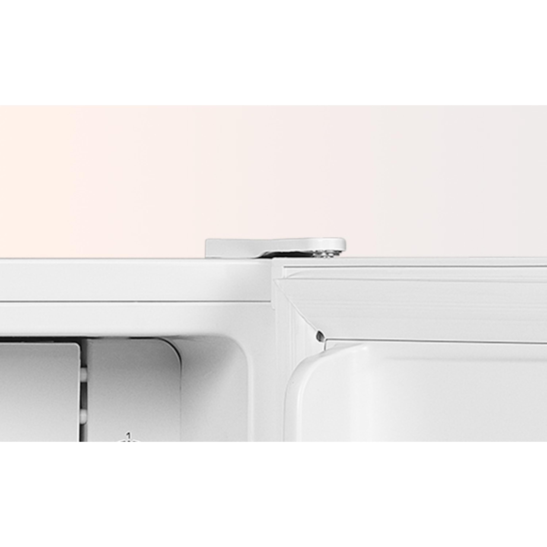 Medion Retro Kühlschrank : Medion gefrierschrank md  l volumen manuelle
