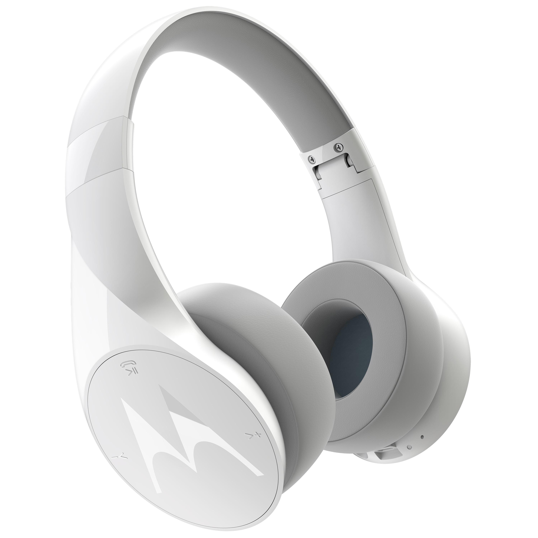 MOTOROLA Escape Bluetooth® Kopfhörer, kabellose Musikübertragung vom Smartphone & Tablet, Bluetooth® 4.1, integrierter Akku, Freisprechfunktion
