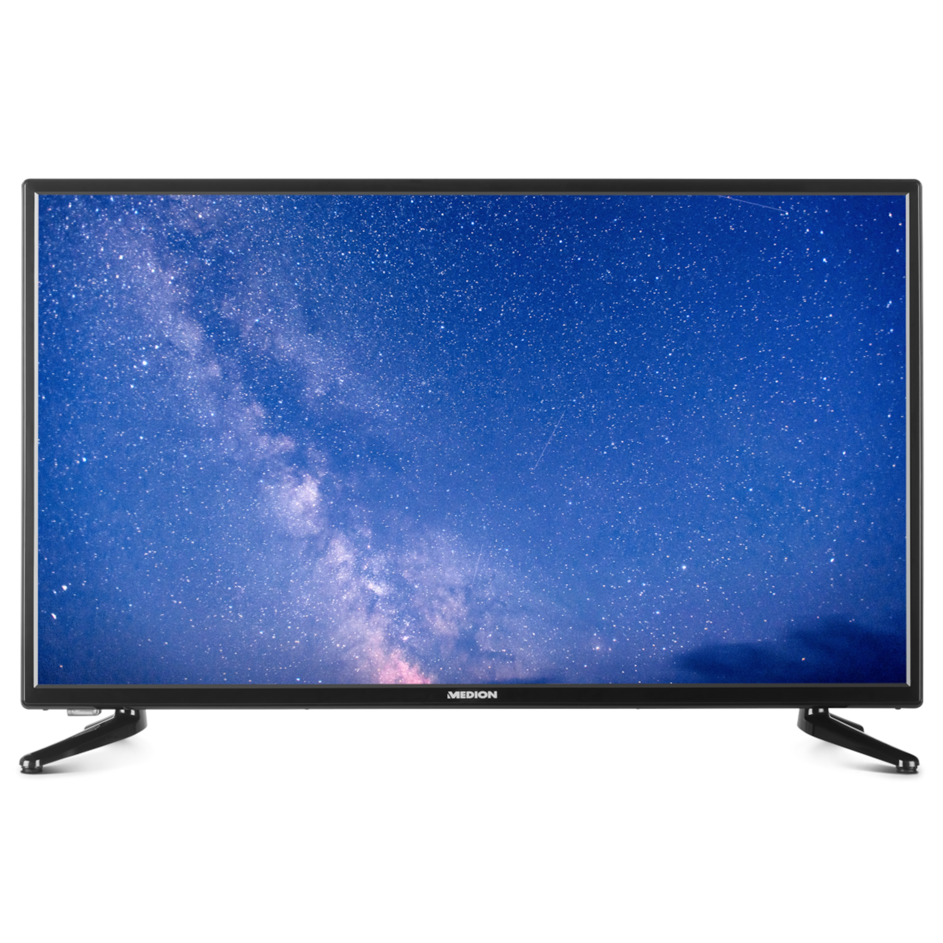MEDION LIFE® P12314 TV, 101,6 cm (40´´), Full H...