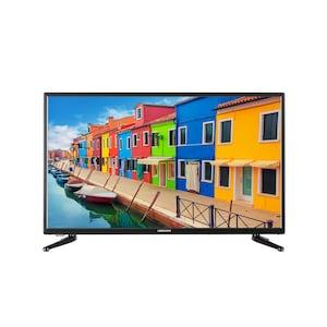 MEDION® LIFE® E13236, TV, 80 cm (31,5''), HD Triple Tuner, integrierter Mediaplayer, CI+