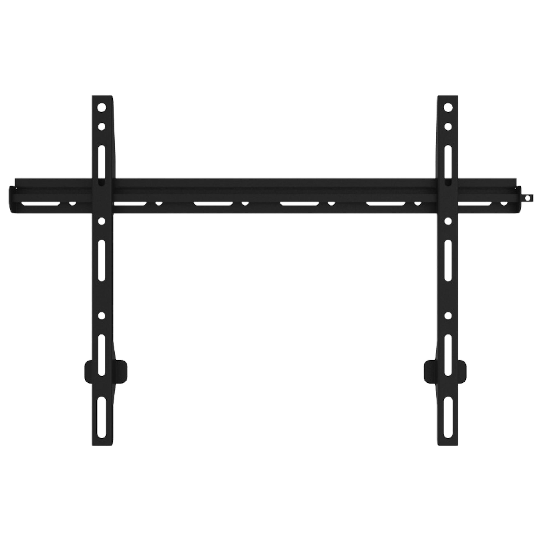 MEDION® LIFE® S18029 TV-Wandhalterung, für Geräte von 32'' bis 60'' (81-152cm), sehr flach, VESA max. 600x400mm, Traglast 45kg