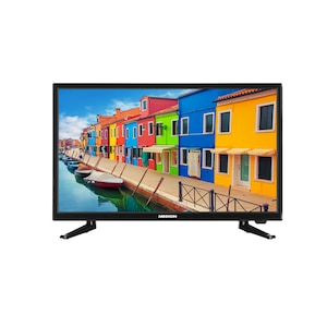 "MEDION® LIFE® P12310 TV, 54,6 cm (21,5"") LED-Backlight, Full HD, HD Triple Tuner, integrierter DVD-Player, HDMI, CI+ (B-Ware)"