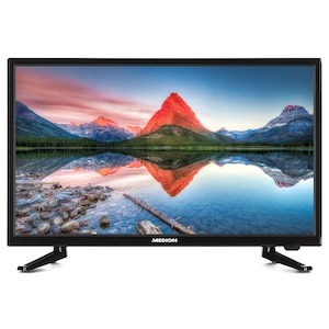 "MEDION® LIFE® P12310 TV, 54,6 cm (21,5"") LED-Backlight, Full HD, HD Triple Tuner, integrierter DVD-Player, HDMI, CI+"