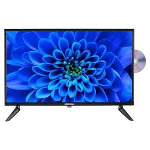 MEDION® LIFE E12401 LCD-TV | 59,9 cm (23,6'') | Full HD | HD Triple Tuner | geïntegreerde DVD-speler | autoadapter | CI+