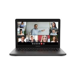 MEDION® AKOYA® E14410, Intel® Core™ i3-1005G1, Windows10Home(S Modus), 35,5 cm (14'') HD Display, 128 GB SSD, 4 GB RAM, Education Notebook