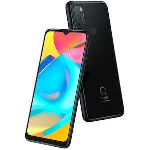 ALCATEL 3L (2021) 64 GB, jewelry black