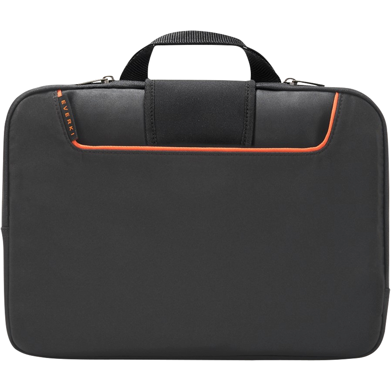 Günstig Kaufen beim Preisvergleich-EVERKI Commute Notebooktasche, für Laptops bis zu einer Größe von 18,4', Memory Foam Polsterung, Für Laptops bis zu einer Größe von 18,4