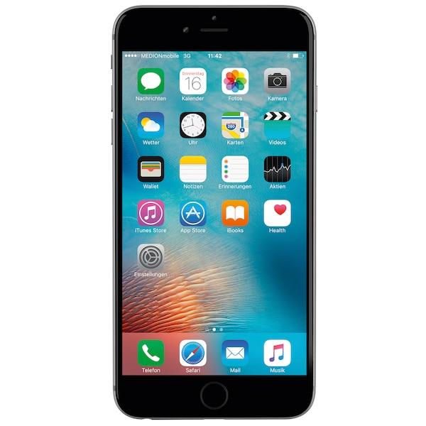 mehr speicher iphone 6s plus