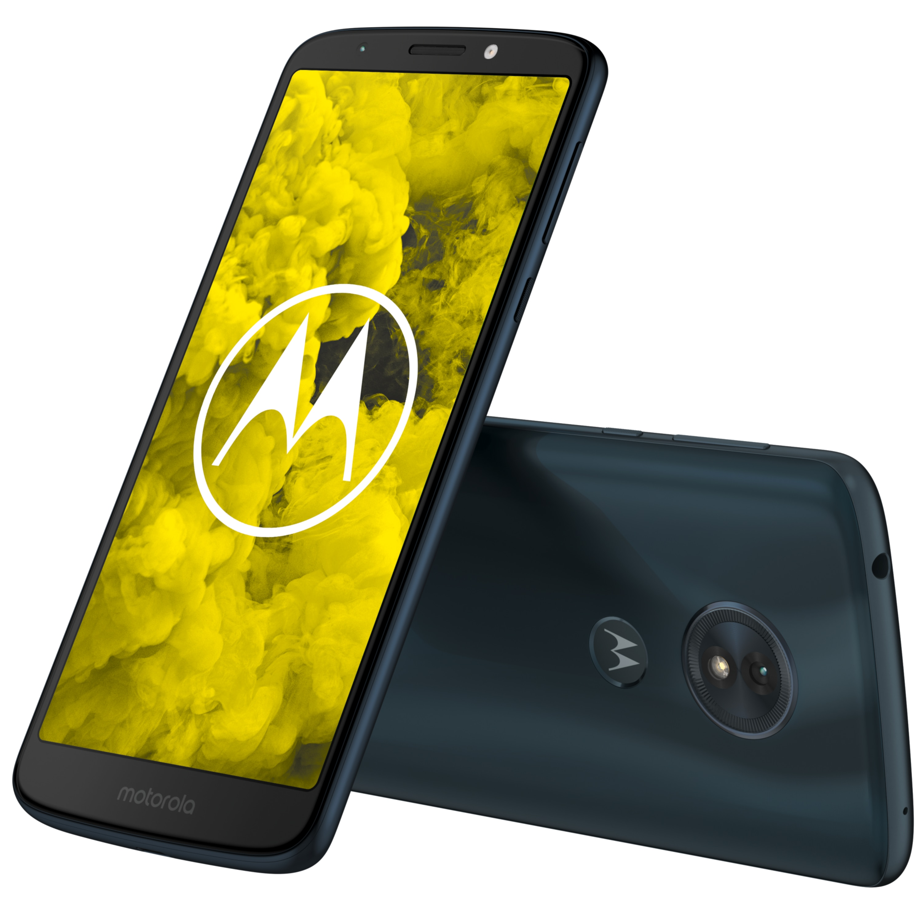 MOTOROLA moto g6 play Smartphone, 14,48 cm (5,7) HD+ Display, Android™ 8.0, 32 GB Speicher, Octa-Core-Prozessor