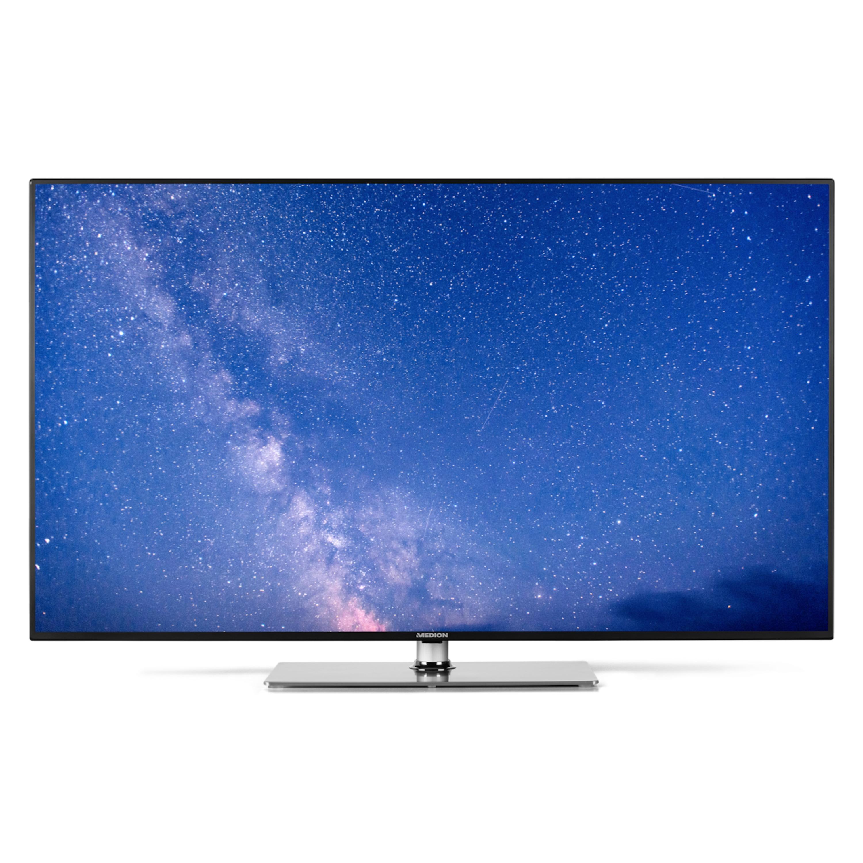 MEDION LIFE® X18210 TV, 123,2 cm (49´´) Ultra H...