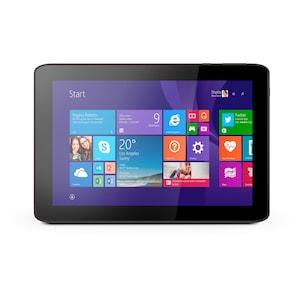"""MEDION® AKOYA® E1234T Tablet, Intel® Atom® Z3735F, Windows 8.1, 25,5 cm (10,1"""") FHD Display, 64 GB Speicher, 2 GB RAM (B-Ware)"""