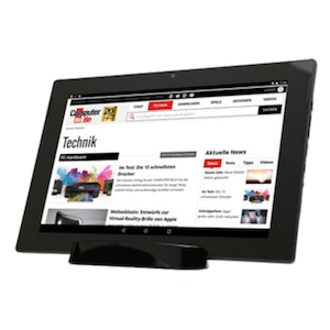 MEDION® LIFETAB® S10366 Tablet, 25,5 cm (10,1) Full-HD Display, Android(TM) 5.1, 32 GB Speicher