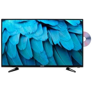 MEDION® LIFE® E14018 TV, 100,3 cm (40''), Full HD, DVB-T2 HD, HD Triple Tuner, integrierter Mediaplayer, CI+