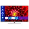 MEDION® LIFE® S14949 Smart-TV, 123,2 cm (49'') Ultra HD Display, HDR, HLG, Dolby Vision™, Micro Dimming, MEMC, PVR ready, Netflix, Amazon Prime Video, Bluetooth®, DTS HD, HD Triple Tuner, CI+