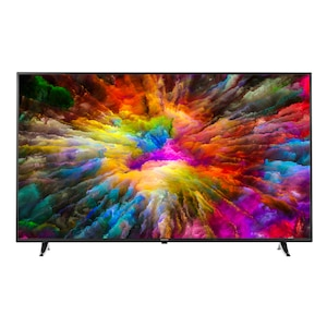 MEDION® LIFE® X16508, Smart-TV, 163,8 cm (65''), UHD, DTS Sound, HDR, Dolby Vision™, WLAN, Netflix, AVS, CI+