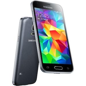 """SAMSUNG Galaxy S5 Mini 11,43 cm (4,5"""") HD-Display, Android™ 4.4, 16 GB Speicher, Quad-Core-Prozessor (B-Ware)"""
