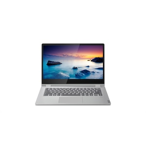 LENOVO IdeaPad™ C340-14API, AMD Ryzen™ 5 3500U, Windows10Home, 35,6 cm (14) HD Display, 256 GB PCIe SSD, 8 GB DDR4 RAM, Notebook (B-Ware)