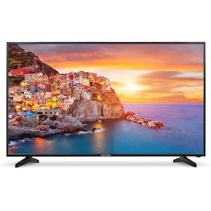 MEDION® LIFE® P18090 LED-Backlight-TV, 138,4 cm (55) Ultra HD Display, HD Triple Tuner mit DVB-T2, 100 Hz, 3x HDMI, USB 3.0