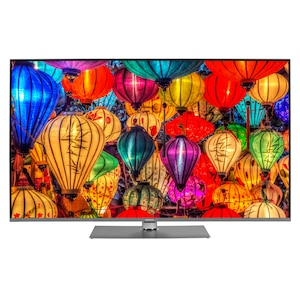 MEDION® LIFE® S16599 Smart-TV, 163,9 cm (65) Ultra HD Display, WCG, HDR, Dolby Vision™, PVR ready, Netflix, Bluetooth®, DTS HD, HD Triple Tuner, CI+
