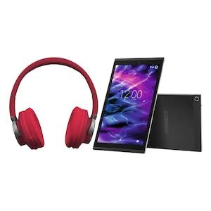 "MEDION® LIFETAB® X10311 Tablet, 25,7 cm (10,1"") Full HD-Display, Android 7.0, 32 GB Speicher, Octa-Core-Prozessor, inkl. Bluetooth Kopfhörer"