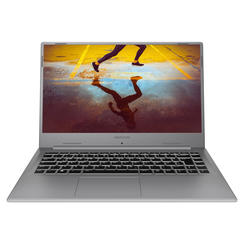 MEDION AKOYA S15449 Performance laptop | Intel Core i5 | Windows10Home | 15,6 inch Full HD | Iris XE Graphics | 16 GB RAM | 5