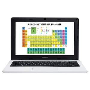 MEDION® AKOYA® E11202 Intel® Celeron® N3450, Windows10Home(SModus), 29,5 cm (11,6'') HD Display, 64 GB Flash, 4 GB RAM, Education Notebook