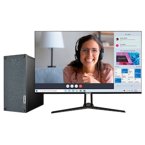 MEDION® AKOYA® E42025 Multimedia PC + AKOYA® 31,5'' P53290 LED-Backlight Monitor - ARTIKELSET