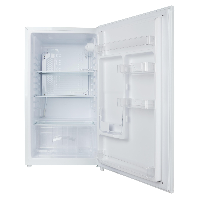 MEDION® Kühlschrank MD 37225 mit 88 L, Klimaklasse N/ST, wechselbarer Türanschlag, höhenverstellbare Füße