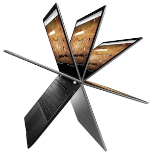 MEDION® AKOYA E3221 | Intel Celeron N4000 | Windows10Home(Smode) | Ultra HD Graphics | 13,3 inch Full HD | 4 GB RAM | 128 GB SSD  (Refurbished)