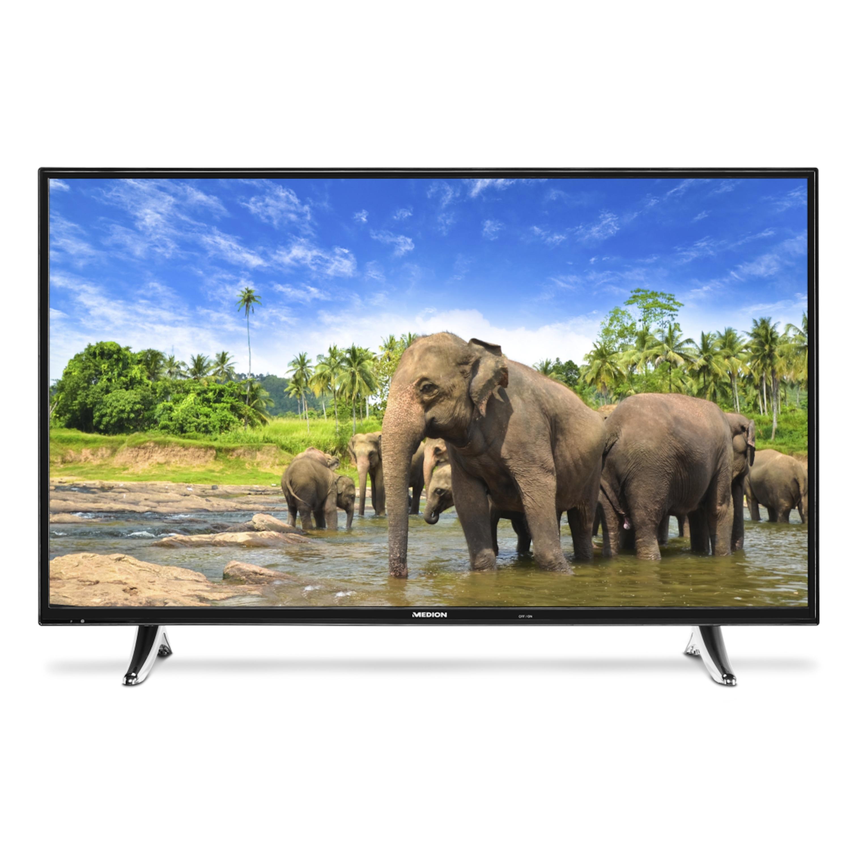 MEDION LIFE® X17024 Smart TV, 108 cm (42,5´´) L...