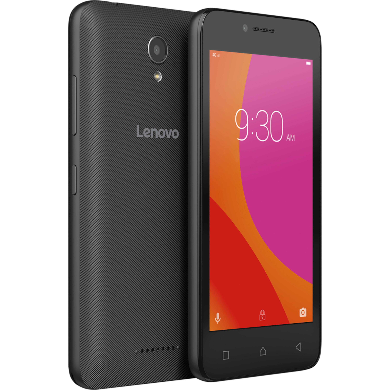 "LENOVO B Smartphone, 11,43 cm (4,50"") HD-Display, Android™ 6.0, 8 GB Speicher, Quad-Core-Prozessor, LTE, Dual-SIM"