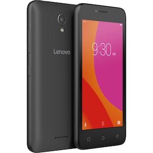 """LENOVO B Smartphone, 11,43 cm (4,50"""") HD-Display, Android™ 6.0, 8 GB Speicher, Quad-Core-Prozessor, LTE, Dual-SIM (B-Ware)"""