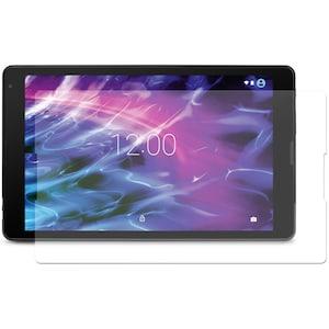 MEDION® Displayschutzfolie (MD 60852), für MEDION® Tablets P10601, P10602, P10603, P10606, X10605, X10607, 2er Set, Schutz vor Staub & Kratzern