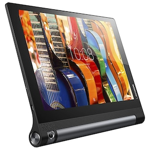 LENOVO Yoga Tab 3, 25,5 cm (10,1) HD-Touch-Display, Android™ 6.0, 32 GB eMMc, 2 GB RAM, WLAN, Bluetooth, Convertible Tablet