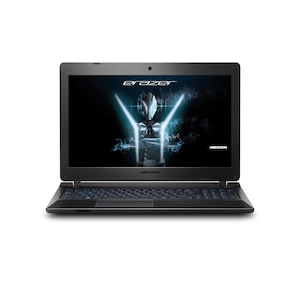 MEDION® ERAZER® P6689, Intel® Core™ i5-8250U, Windows 10 Home, 39,6 cm (15,6) FHD Display, GTX 1050, 256 GB SSD, 1,5 TB HDD, 8 GB RAM, Gaming Notebook