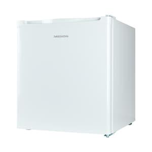 MEDION® Mini-Gefrierschrank MD 37300, 34 l Nutzinhalt, Gefrierkapazität 2 kg/24 Std., Geräuschpegel 41 dB, verstellbare Tür
