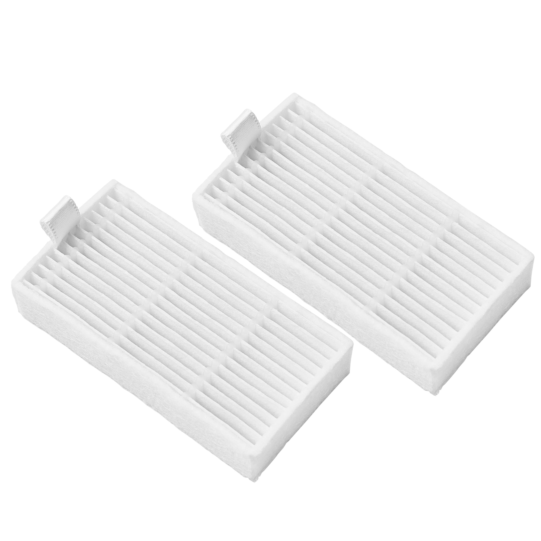 MEDION® Service Pack II bestehend aus 2x EPA Filter für Saugroboter 16192 + MD 18500 + MD 18501 + MD 18600